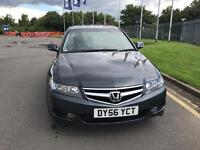HONDA ACCORD DIESEL 6 speed Nav Service history and NO PROBLEMS