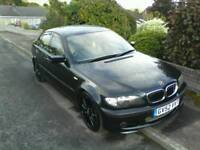 Bmw 325i sport for sale