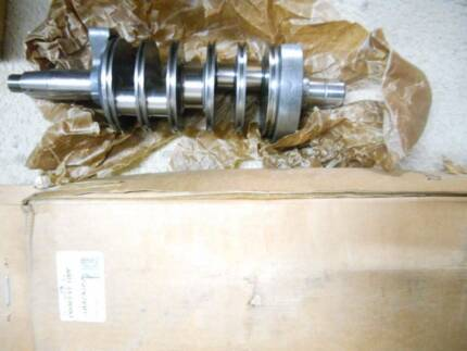 CRANKSHAFTS FOR MOST OUTBOARDS AND HPs NEW AND USED