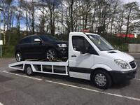 SRS RECOVERY & BREAKDOWN SERVICES