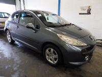 2006 (56) Peugeot 207 1.4 16v Sport 3dr Hatchback