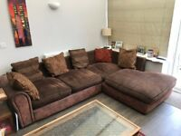 FREE corner sofa for collection only
