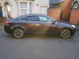 Vauxhall Insignia 2.0 CDTI 2011