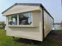 NEW 2016 Willerby Mistral Static Caravan Holiday Home For Sale Near York