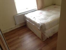DOUBLE ROOM FOR SINGLE USE - LONG OR SHORT TERM
