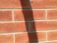 Ibstock red bricks x3000 (30p a brick)