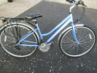 Ladies classic Claud Butler bicycle