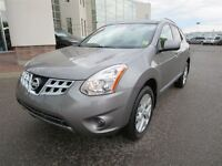 2012 Nissan Rogue SV with SL Package ($158 BW)