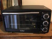 VonShef 18 Litre Mini Oven & Grill