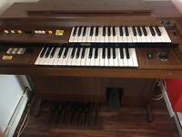 Yamaha Organ Electone A505