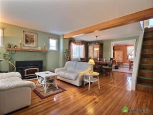 264 000$ - Maison 2 étages à vendre