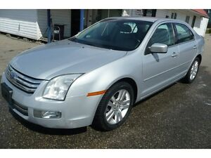 2006 Ford Fusion SEL LOW KM