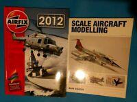 Mark Stanton Aircraft Modelling and Airfix model kit Revell Italeri Tamiya