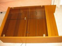 DISPLAY CABINET (TOP ONLY)
