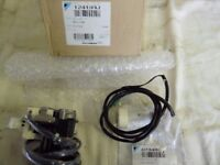 Daikin Air Conditioning Pump and Float Switch