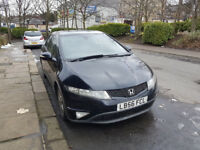 Honda Civic 2.2 Diesel, good reliable car, fast sale wanted