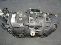 Vauxhall Corsa D inlet manifold.