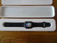 Apple Watch Sport 38mm, Boxed