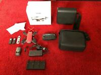 DJI Spark fly more Combo - plus extras