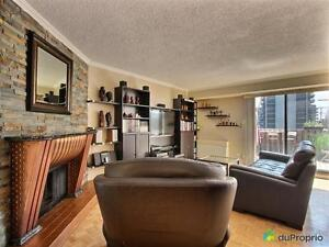 439 000$ - Condo à Côte-St-Luc / Hampstead / Montréal-Ouest