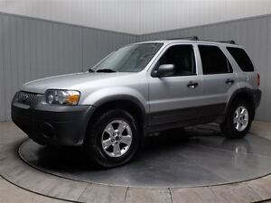 2005 Ford Escape XLT 4X4 AC MAGS