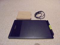 WACOM Graphics Tablet Model CTL-470