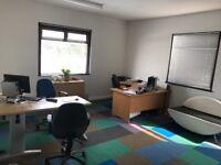 First Floor Office / Studio - Flexible Rent