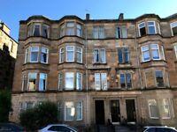 3 bedroom flat in Clouston Street, , Glasgow, G20 8QU