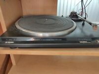 Technics SL-BD21 Record Player / Turntable - FULLY WORKING