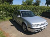 Vw Golf match mk4 1.9tdi 2003