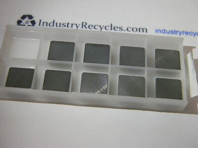 NTK Tools SPG433C0.2 SX1 Silicon Nitride Inserts Qty. 9