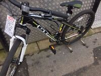 GT Avalanche Womens Mountain Bike - High Spec - Fully Serviced