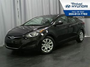 2015 Hyundai Elantra GL *Heated Seats Bluetooth *Low Payment