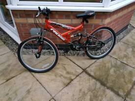 Kids bike x 3...