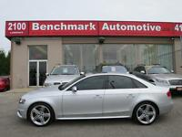 2010 Audi S4 AUTO-3.0T-NAVIGATION-CAMERA-1 OWNER-AUDI SERVICED-