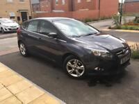 Ford Focus 1.6 Ti-VCT Zeneca 5dr