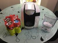 TASSIMO by Bosch Joy Hot Drinks Machine