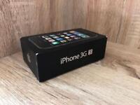 iPhone 3gs 32gb sim free brand new