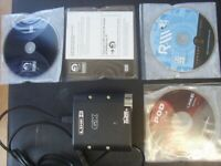 LINE 6 POD STUDIO GX USB Guitar Recording Interface