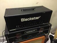 Blackstar HT Club50 Head