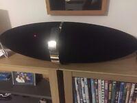 B&W Zeppelin iPhone/iPod dock speaker system Mk1