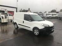 Fiat, DOBLO, Panel Van, 2018, Manual, 1248 (cc)