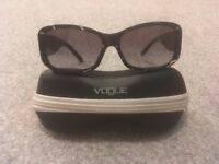 Ladies Vogue Sunglasses For Sale