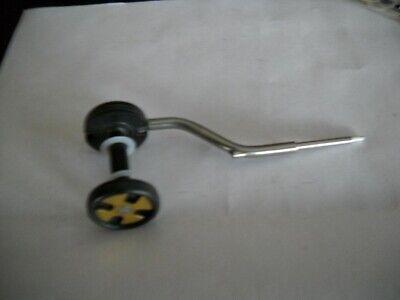 Rite CerMag Bobbin Ceramic Tube Fly Tying Thread Dispenser Tool