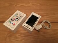 Apple iPhone 5s 16Gb Gold colour - Very good condition