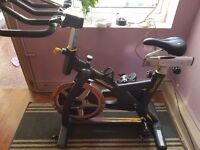 Speed bike BC-4626 excellent condition