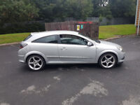 2005 VAUXHALL ASTRA SXI,1.7 CDTI,100 BHP,68,000 MILES,FULL SERVICE HISTORY,HPI CLEAR,ECONOMICAL,PX,