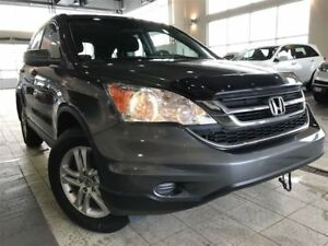 2011 Honda CR-V EX | Moonroof | MP3 Decoder | Keyless entry