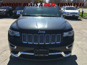 2015 Jeep Grand Cherokee Summit **LOADED**ECODIESEL**