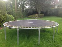 Trampoline 10' diameter for sale